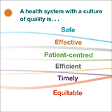 Embrace Health Quality Infographic